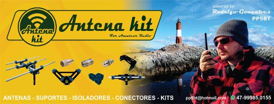 Tag kit sur La Planète Cibi Francophone Antena11