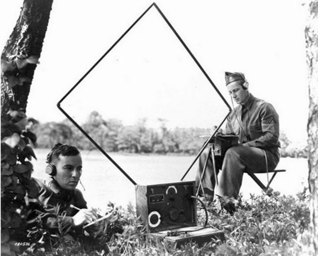 Radio... (non identifié) & TSF Army_l10