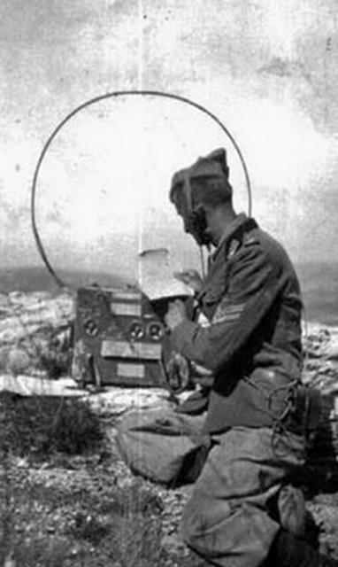 Radio... (non identifié) & TSF Army_l11