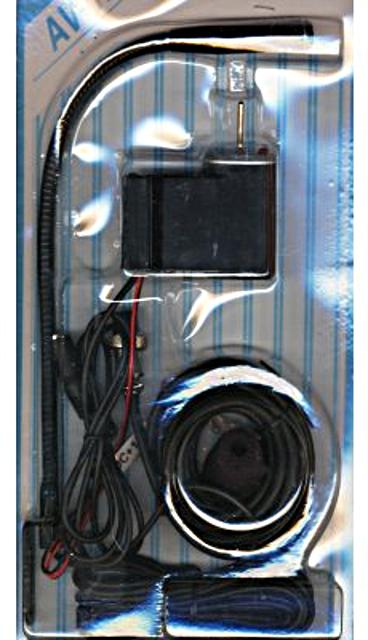 AV-1KM Hands-Free kit (Kits mains libre utilisé par CB et Ham amateurs) Av1km010