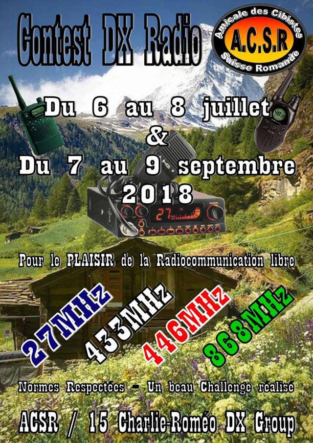 Tag contest sur La Planète Cibi Francophone Belgiq11