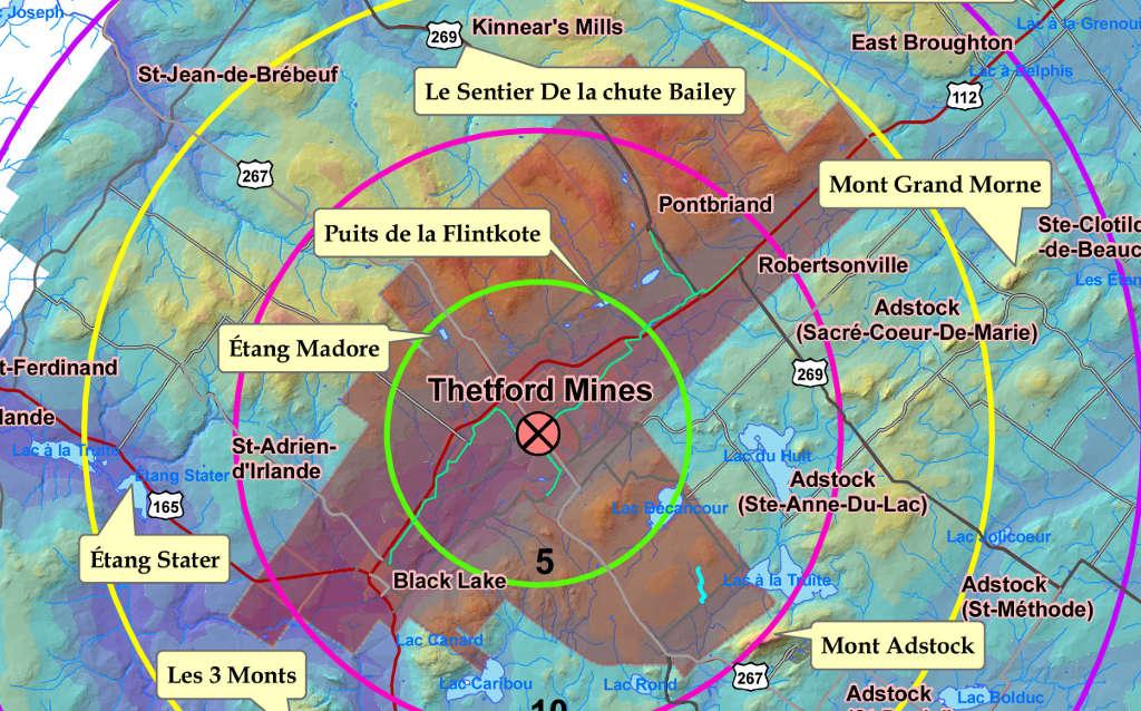 Tag canada sur La Planète Cibi Francophone Carte_10