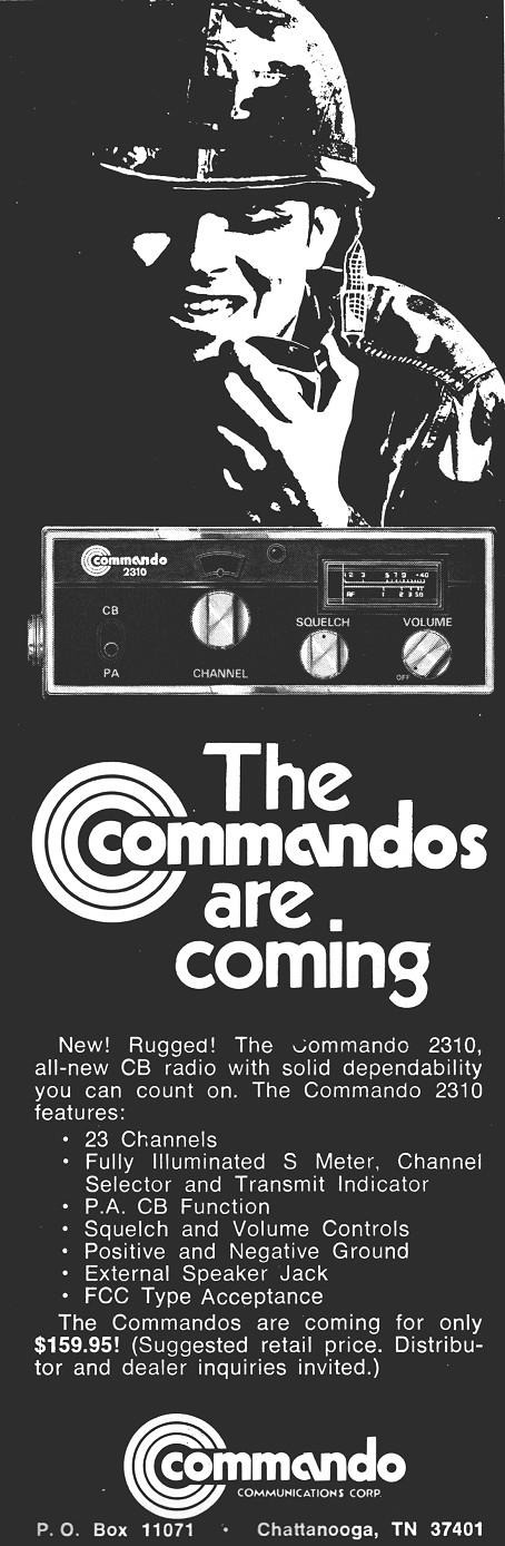 Commando 2310 (Mobile) Cb_mag12