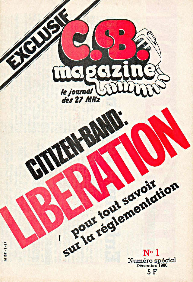 C.B. Magazine - Radio C.B. Magazine (Magazine (Fr.) Cb_mag14