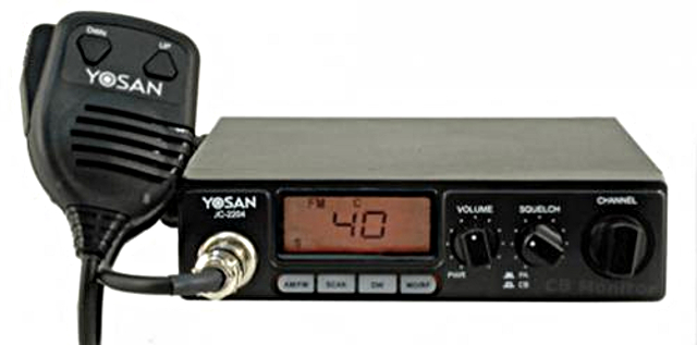 Yosan JC-2204 (Mobile) Cbm20111