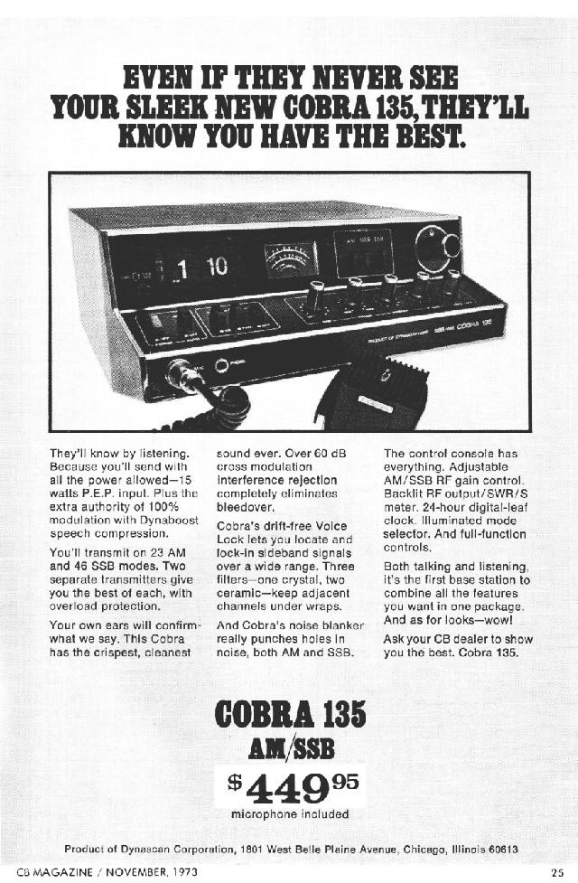 Cobra 135 (Base) Cobra_33