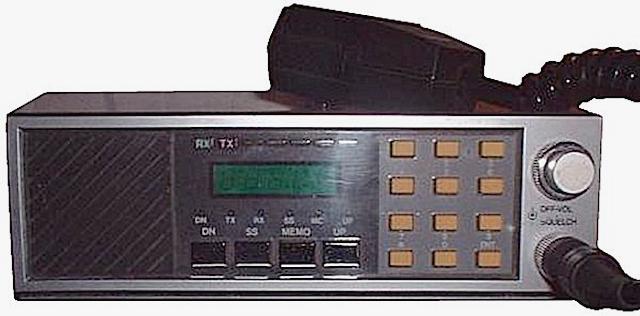 Commtel NPR-934 (Mobile) Commte13