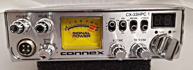 Connex CX-33HPC 1 (Mobile) Connex11