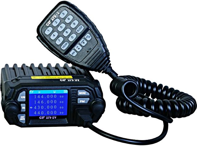 CRT 279 UV (Mobile) Crt-2710