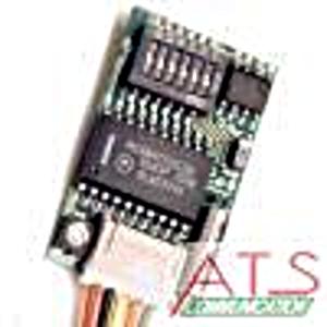CRT CTCSS (Platine encodeur décodeur) Ctss10