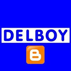 Delboy's Radio Blog (UK) Delava10