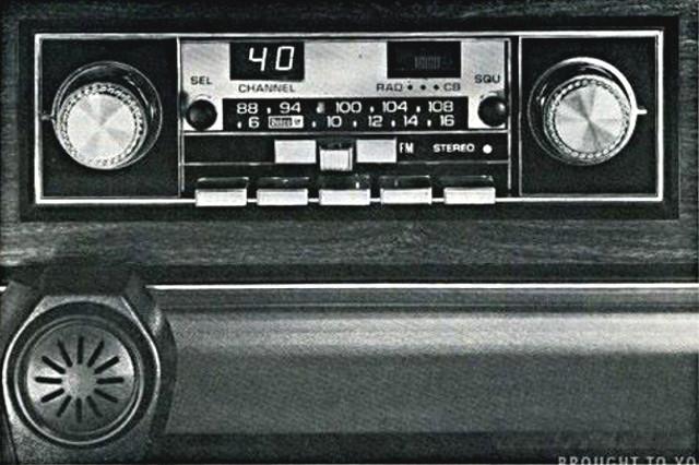 Delco Delco-GM (Autoradio/Cibi) Delco-10