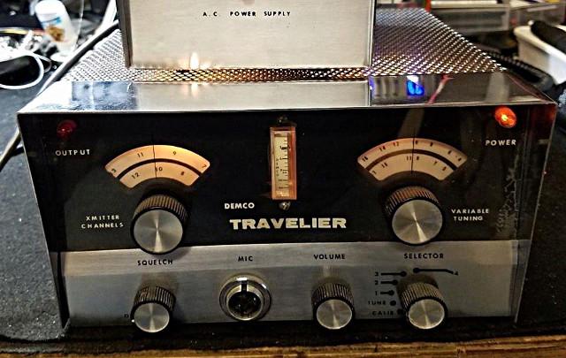 Demco Travelier (Mobile/Base) Demco_19