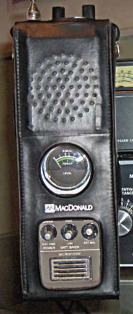 Kmart MacDonald Instruments (Portable) Dm1a10