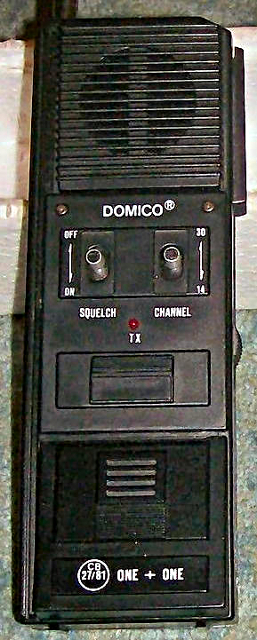 Domico One + One DL-7272 (Portable) Domico11