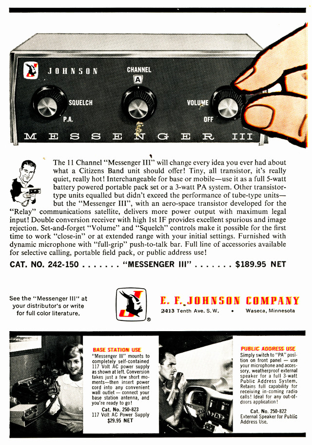 Johnson Messenger III (Mobile) E_f_jo25