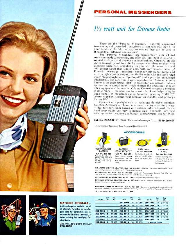 Johnson Personal Messenger (Portable) E_f_jo28