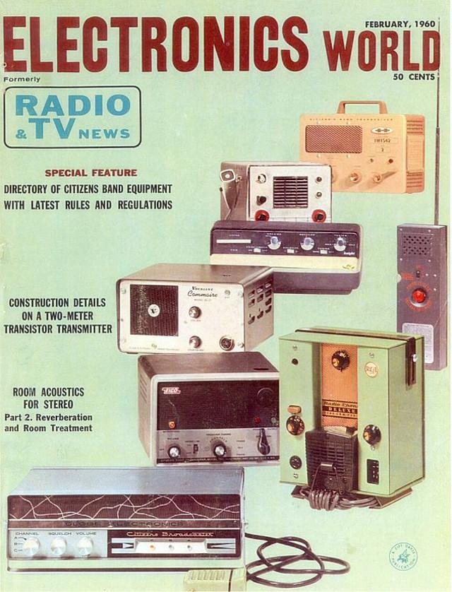 Electronics Word (Magazine) Electr12