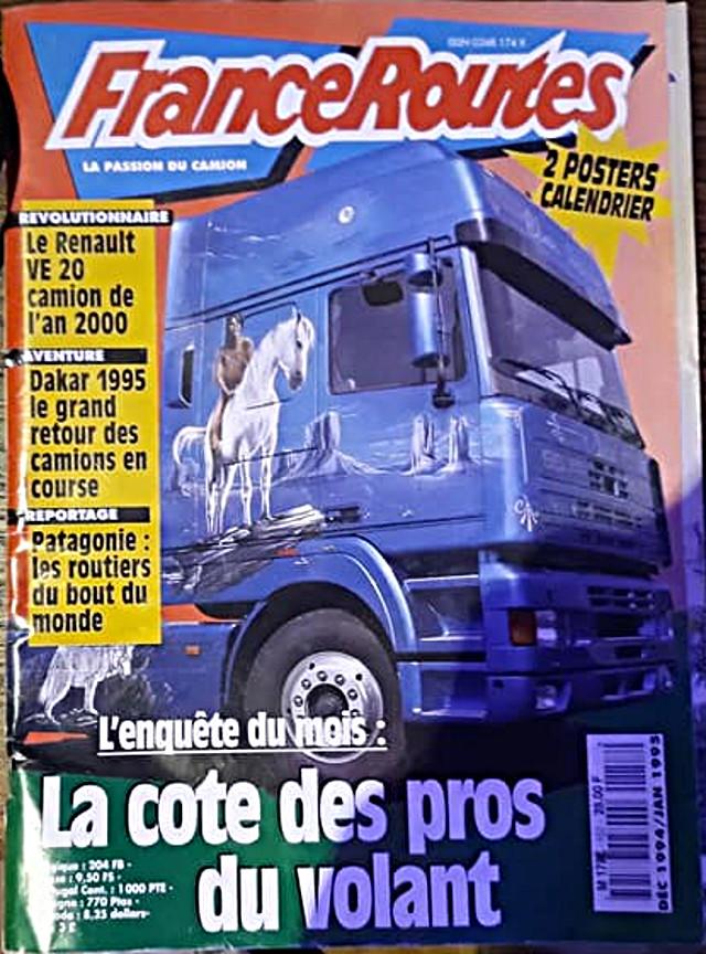 FranceRoutes (Magazine Fr) France11