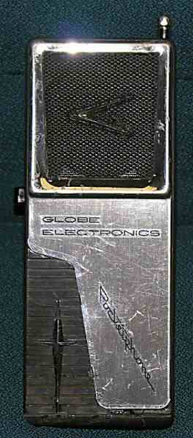 Globe Electronics Pocketphone (Portable) Globep10