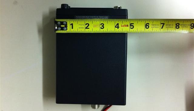 Uniden Pro505 XL (Mobile) Img_1310