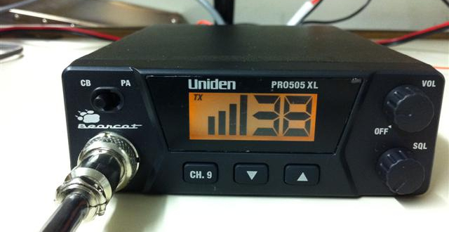 Uniden Pro505 XL (Mobile) Img_1410