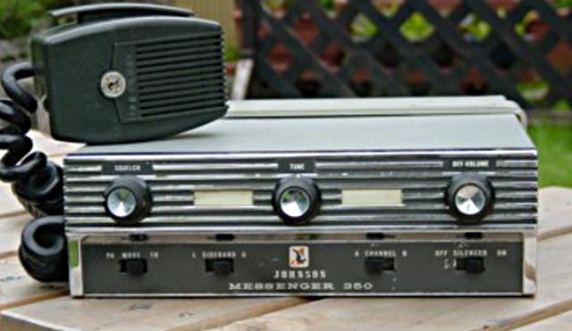 Johnson Messenger 350 (Mobile) Johnso10