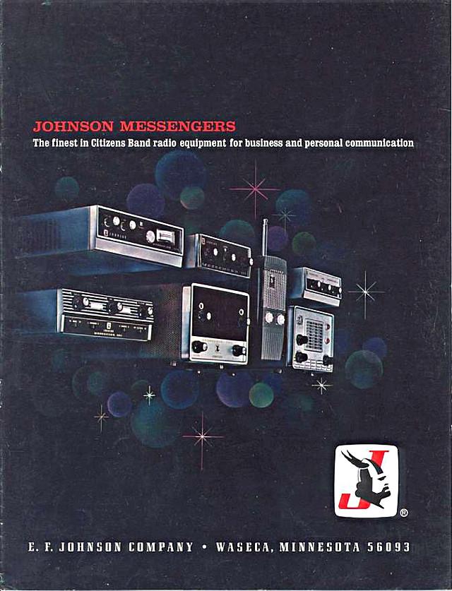 Johnson Personal Messenger (Portable) Johnso18