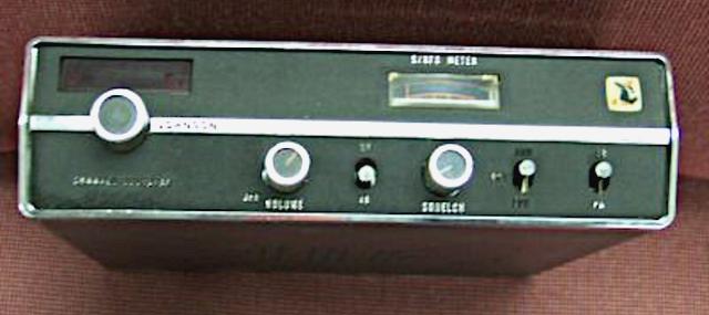 Johnson Messenger 4170 (Mobile) Johnso25