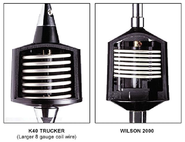 K40 Trucker K40_vs10