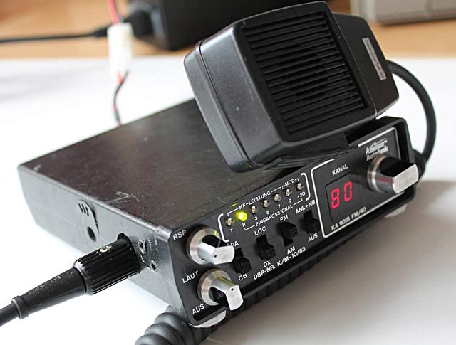 Kaiser KA 9018 FM/40 (Mobile) Kaiser12