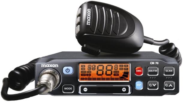 Maxon CM70 (Mobile) L_cm7010