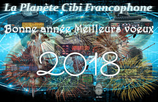 Je vous souhaite une Bonne année 2018 Meilleurs vœux Bonne santé... La_pla10