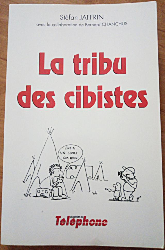 La tribu des cibistes (Livre (Fr) La_tri10