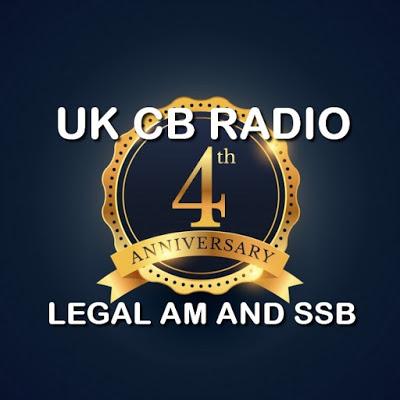 THE BIG NET: 4ème anniversaire de UKCB AM et SSB (Angleterre) (27 Juin 2018) Legala10