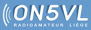 ON5VL - Radioamateur Liège Logo-310