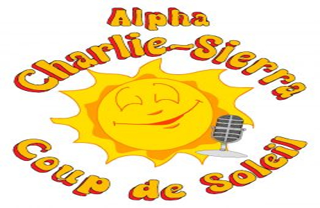 Tag alpha sur La Planète Cibi Francophone Logo-a11