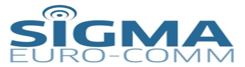Sigma Euro-Comm (Angleterre) Logo12