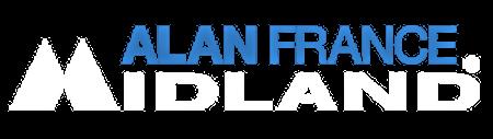 Alan France - Midland (Région Parisienne / France) Logo12