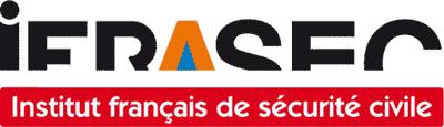 Ifrasec - Institut français de sécurité civile Logo_i10