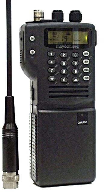 Maycom SH-27 (Portable) Maycom12