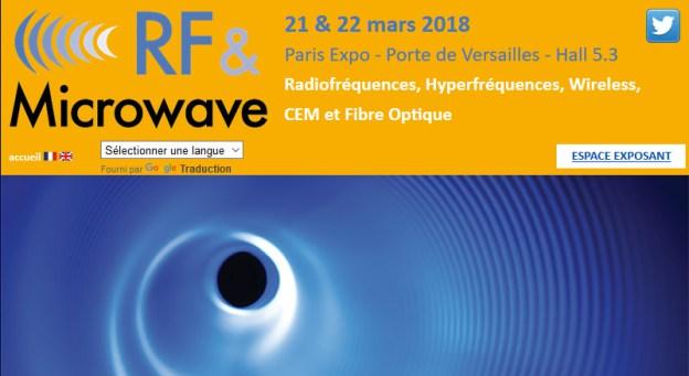 Tag rf sur La Planète Cibi Francophone Microw10