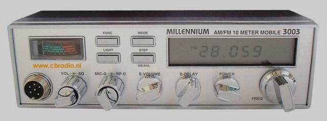 Millennium 3003 (Mobile) Millen11