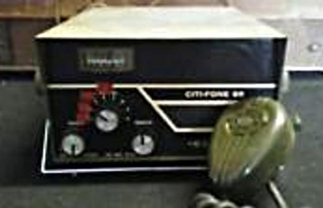 Multi-Elmac Citi-Fone 99 (Mobile/Base) Multi-10