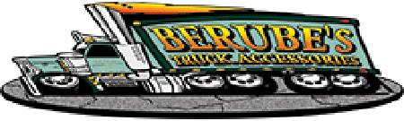 Accessories - Berube's Truck Accessories, Inc. (USA) Mylogo10