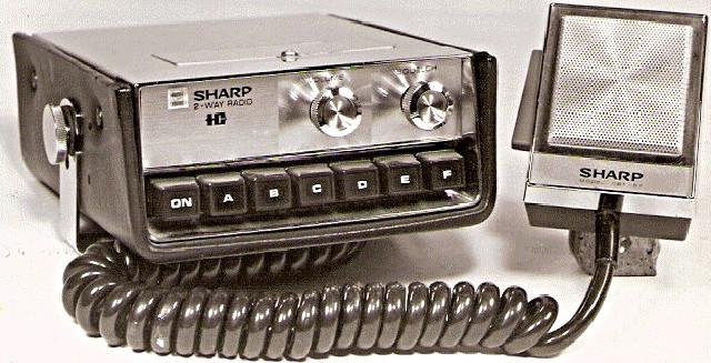 Sharp CBT-57 (Mobile) Nieuws10