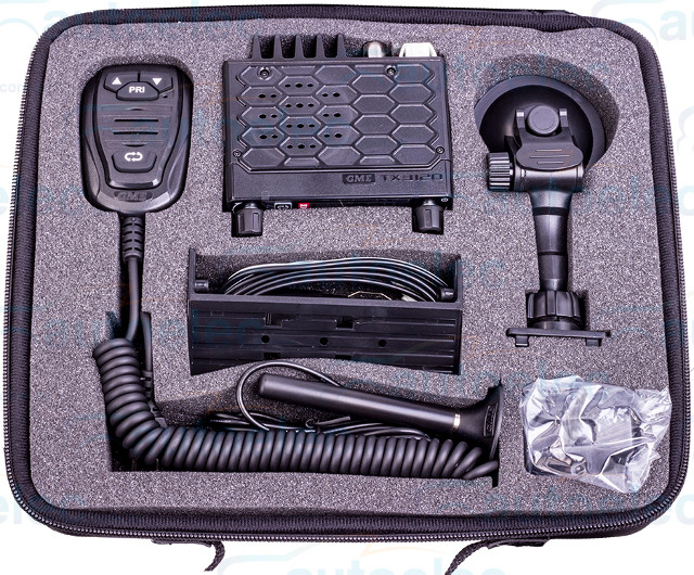 GME TX3120S UHF (CB Mobile) Open-t10