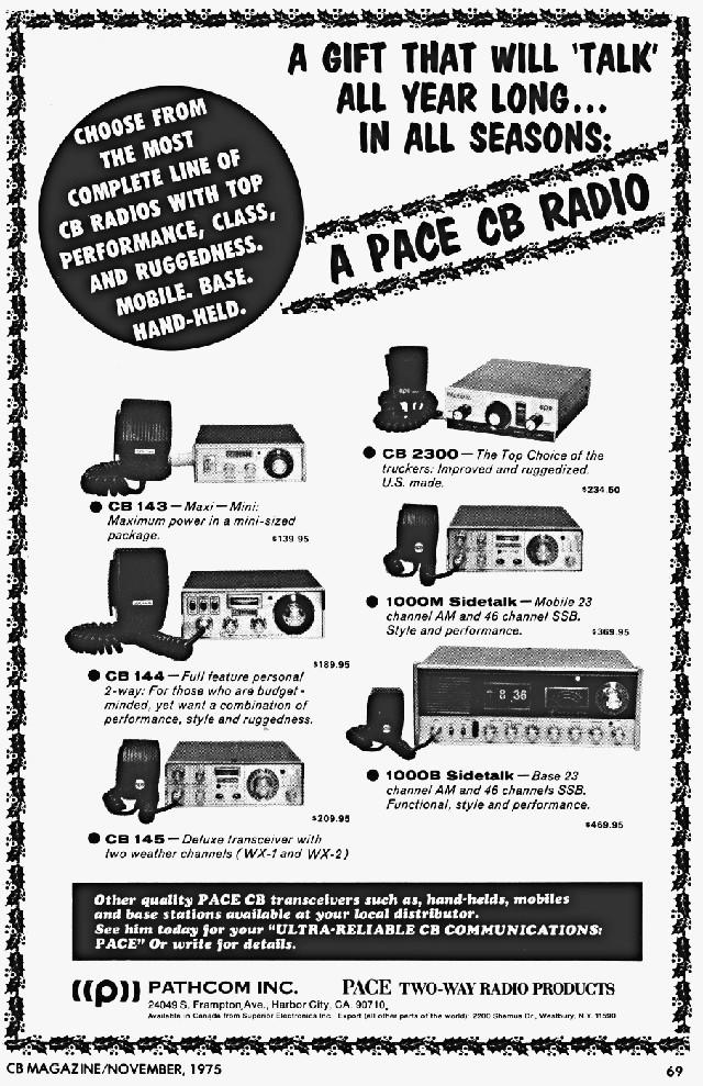 Pace Sidetalk 1000M (Mobile) Pace_p12