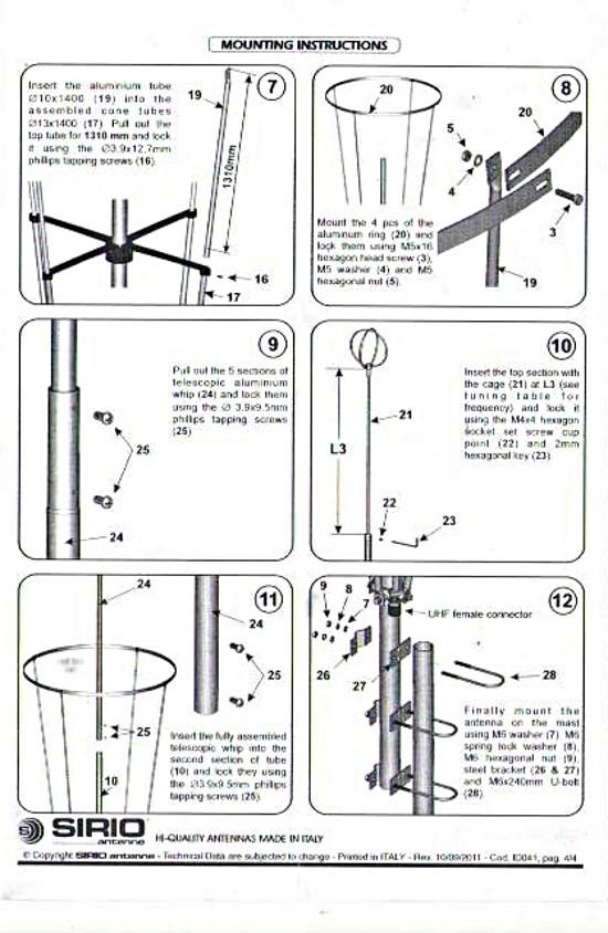 Sirio Vector 4000 Page_012