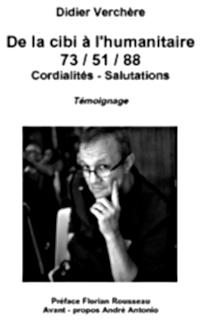 [Vente] De la Cibi à l'humanitaire (Livre) Produc10